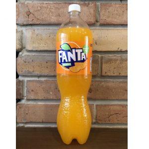Fanta narancs 1.75 l PET